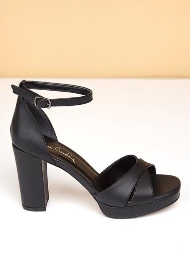 Pierre Cardin Ayakkabı Siyah